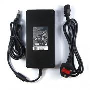 Dax-Hub Adattatore PA-9E 240W Disegno Sottile AC di ricambio per Dell Notebook Modello Laptop AC Adapter Adattatore CA del computer portatile : Alienware M17x, M17x R3 Alienware, M18x, Dell Precision M6400. Numeri identificativi compatibili: 0J211H, 0J938