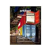 Antropofogia arhitecturii braziliene/The anthropophagy of brazilian architecture