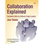 Collaboration Explained by Jean Tabaka