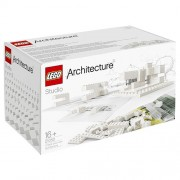 LEGO Architecture - 21050 - Jeu De Construction - Studio