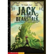 Jack and the Beanstalk by Blake A Hoena