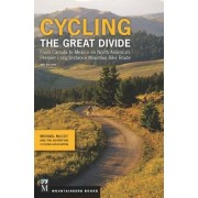 Cycling The Great Divide by Michael McCoy