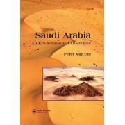 Saudi Arabia by Peter Vincent