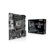 Asus P10S-M WS Carte Mère Intel mATX Socket 1151