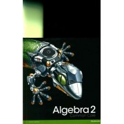 High School Math 2012 Common-Core Algebra 2 Student Edition Grade 10/11 by Randall I. Charles
