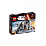 Lego - battle pack primo ordine
