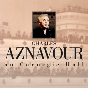 Charles Aznavour - Carnegie Hall (2CD)