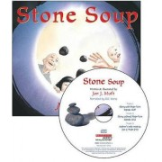 Stone Soup - Audio by Jon J Muth