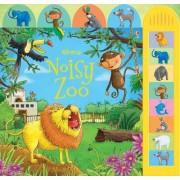 Noisy Zoo by Sam Taplin