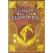 My Little Pony: The Elements of Harmony: Friendship is Magic: The Official Guidebook - Brandon T. Snider