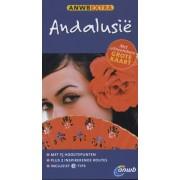 Reisgids ANWB extra Andalusië | ANWB Media