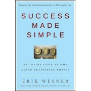 Success Made Simple by Erik Wesner