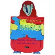 Aripioare - papagalul