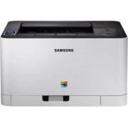 Imprimanta Laser Color Samsung SL-C430W/SEE Wireless A4