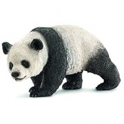Schleich Female Giant Panda Toy Figure