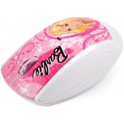 Mouse Wireless Modecom MC-619 Art Barbie 1