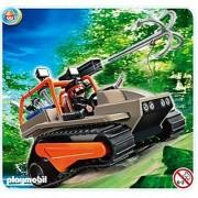 Playmobil Treasure Robbers Crawler