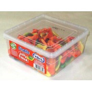 Vidal Jelly Filled Snails Sweets Wholesale Full Tub