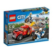 60137 Tow Truck Trouble