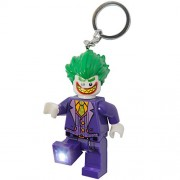 LEGO Batman Movie - The Joker LED Key Chain Light