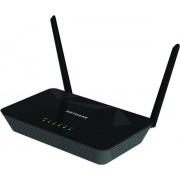 Router Wireless Netgear D1500, 300 mbps, 2 Antene externe