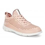 Pantofi sport-casual dama ECCO Intrinsic 1 (Roz / Rose Dust)