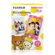 Fuji Fujifilm Instax Mini Rilakkuma Gyu 10 Film 7s 8 25 50s 70 90 SP-1 SP-2 Camera