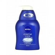 Nivea Creme Care Care Soap 250 ml tekuté mýdlo W