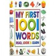 Parragon My First 1001 Wirds
