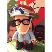 Ghostbusters Titan Vinyl Mystery Minis - KEYMASTER 3.5 Mystery Mini Figure