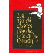 Lost T'Ai-Chi Classics/Late Ch'ing