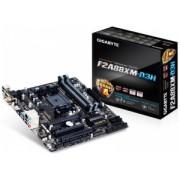 MB AMD A88X GIGABYTE F2A88XM-D3H