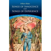 Songs of Innocence and Songs of Experience, Paperback