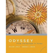 Odyssey by William J. Kelly