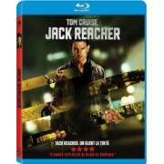 JACK REACHER BluRay 2012