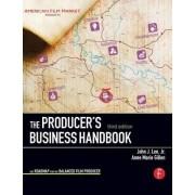 The Producer's Business Handbook by John J. Lee
