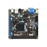 MSI H81I Carte mère Intel Socket 1150