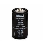 BAT014 Batería recargable RC20/Mono D. Ni-Cd