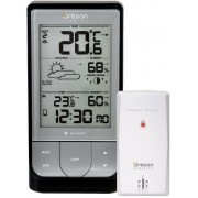 Oregon Scientific BAR218 weather@home Bluetooth Weather Station