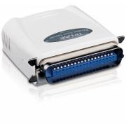 Print Server 10/100Mbps TP-LINK TL-PS110P - un port paralel