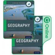 IB Geography Print and Online Course Book Pack: Oxford IB Diploma Programme by Garrett Nagle