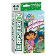 Leapster : Dora Au Secours Des Animaux
