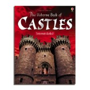 The Usborne Book of Castles by Leslie Sims