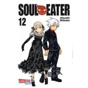 Soul Eater 12 by Atsushi Ohkubo