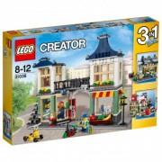 LEGO Magazin de jucarii si bacanie 31036