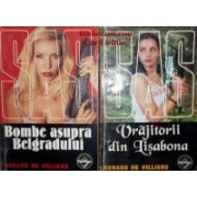 Oferta Bombe asupra Belgradului si Vrajitorii din Lisabona
