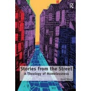 Stories from the Street by David Nixon
