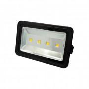 Fényvető / reflektor LED 200W, IP65, fekete, 4000K-white