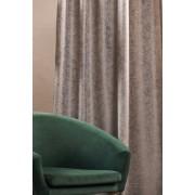 Drapp barna struktúrbuklé szegett szőnyeg RDY94 96x180cm/0016/Cikksz:0521001