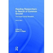 Reading Researchers in Search of Common Ground by Rona F. Flippo